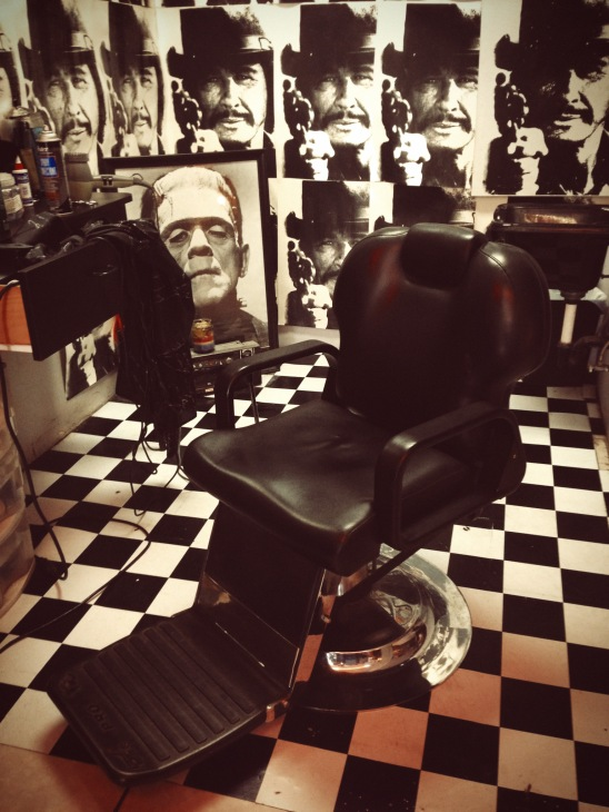 Franky's Barber Shop