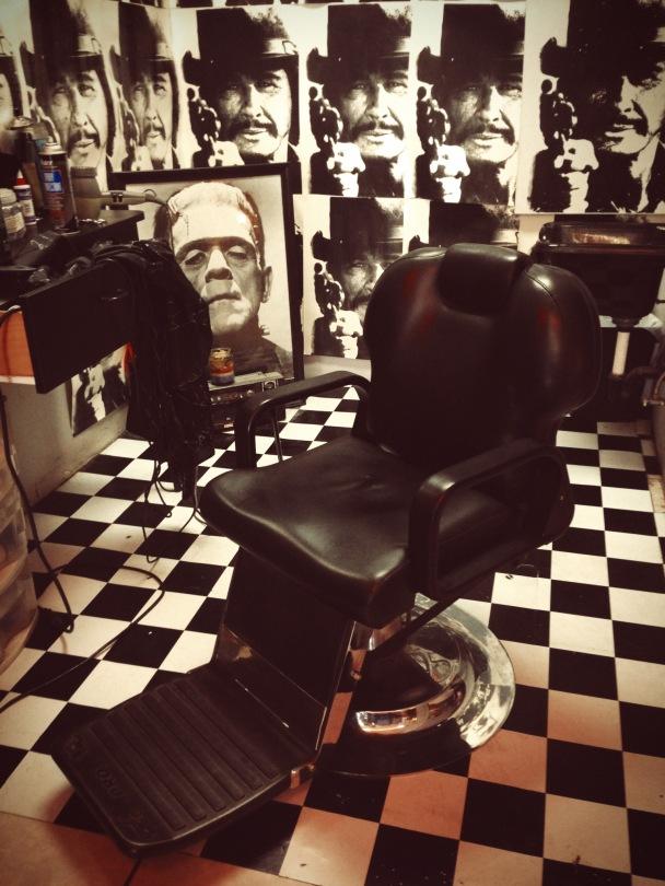 Franky's Barber Shop