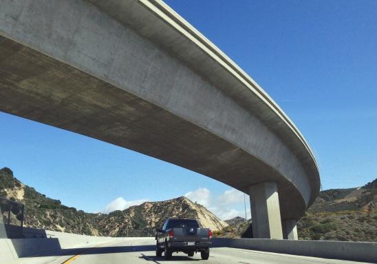 Antelope Valley Freeway